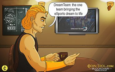 DreamTeam: the One Team Bringing the eSports Dream to Life