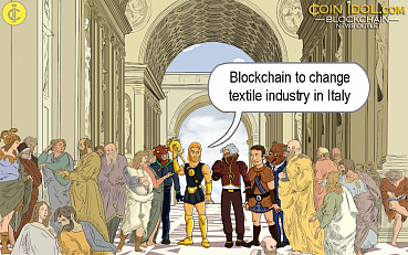 Made in Italy Project: Blockchain to Change Textile Industry