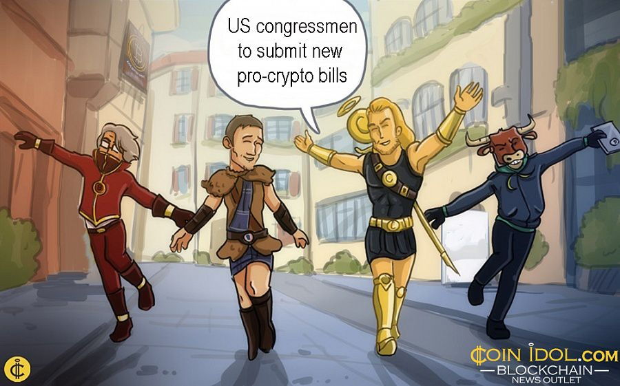 This is due to the fact that the bill will once again provide US citizens with the exemption to maximumly engage in digital currency markets by giving cryptos legal classifications.
