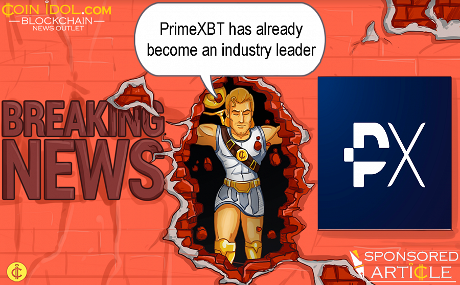 The Future of Trading: Why PrimeXBT Will Dominate Trading