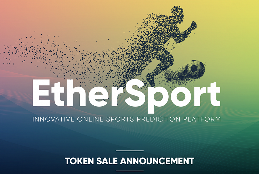 EtherSport to launch token sale