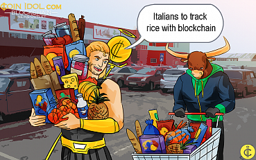 Blockchain to be Applied to Tracking Rice in Italy