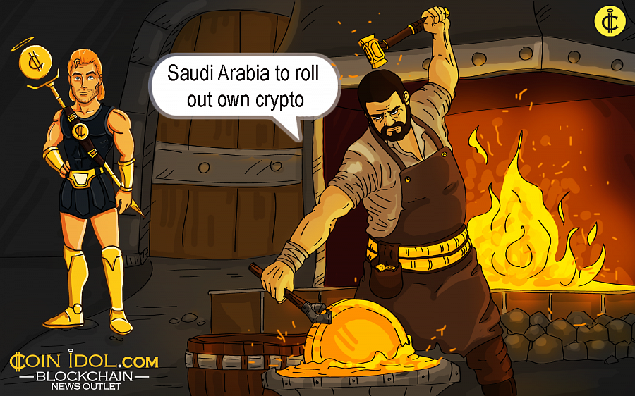 In Saudi Arabia, that new crypto exchanges will be completed in mid next year, as per Mohsen Al Zahrani, Head of SAMA, as reported by Saudi Press Agency on Tuesday.