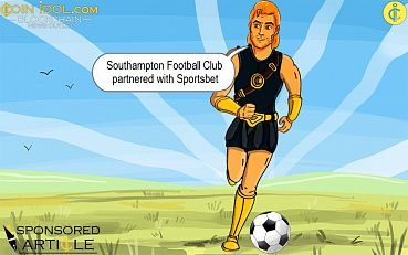 Southampton FC Signs 1-Year Branding Partnership with Sportsbet.io