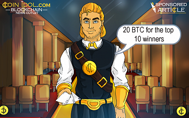 20 BTC for Winners: BaseFEX Round Two Trading Competition for Beta Test is Coming
