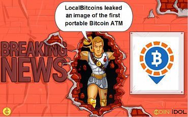 LocalBitcoins Leaked An Image Of Its First Portable BTM