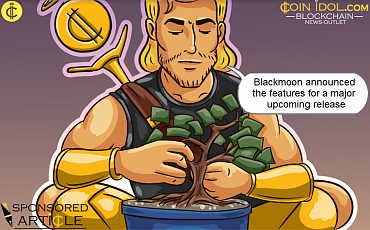 Blackmoon to Release Major Platform Upgrade