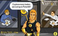 Why More Crypto Traders Are Turning to PrimeXBT