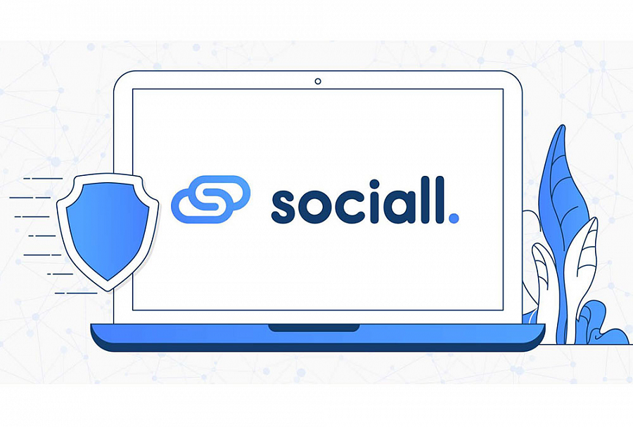 Sociall.io offers alternative to Facebook