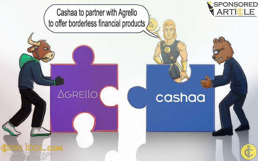 Cashaa Partners with Airbitz for Secure and Speedy Global Payments A85c3d76203d3ced9d591ec8fb7bb07a