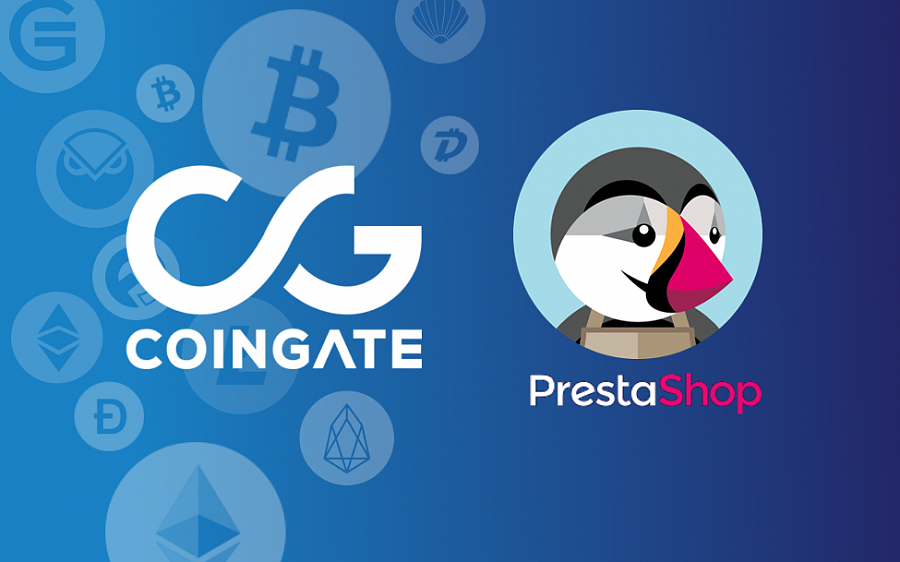 CoinGate announces partnership