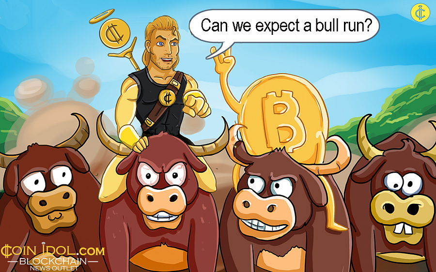 With traders losing their last hope, Chinese Bitcoin bull predicts a large upward movement to $740,000.