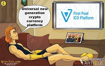 TON Pool ICO Platform: Universal New Generation Cryptocurrency Platform