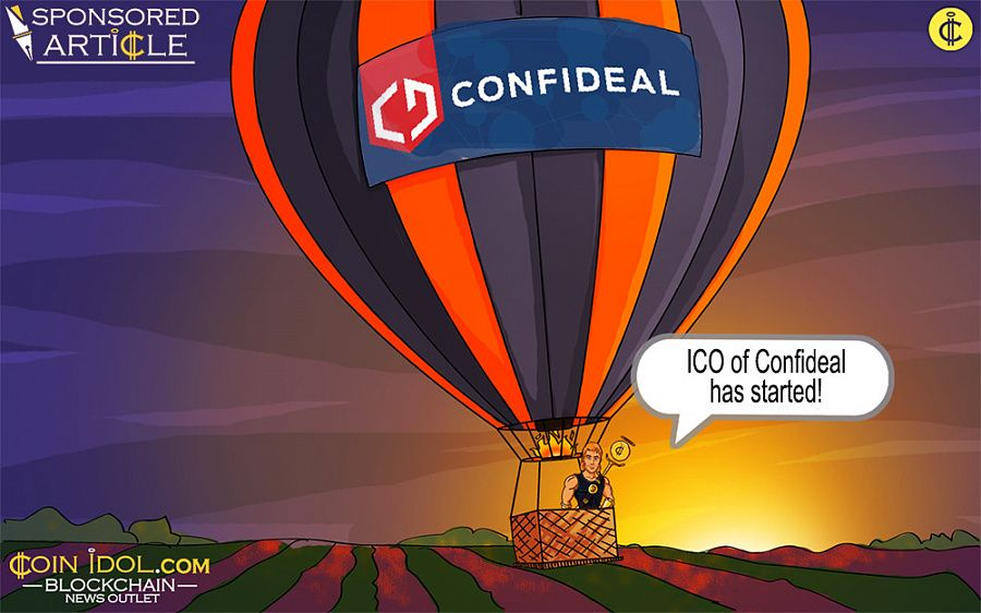 confideal.io - whois.com