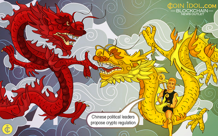 The subject of cryptocurrency during the two sessions of the National People's Congress (NPC) in 2019 has augmented considerably.