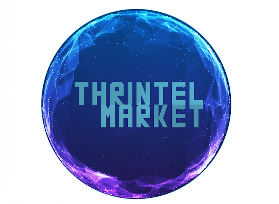 THRINTEL MARKET™ announces token presale