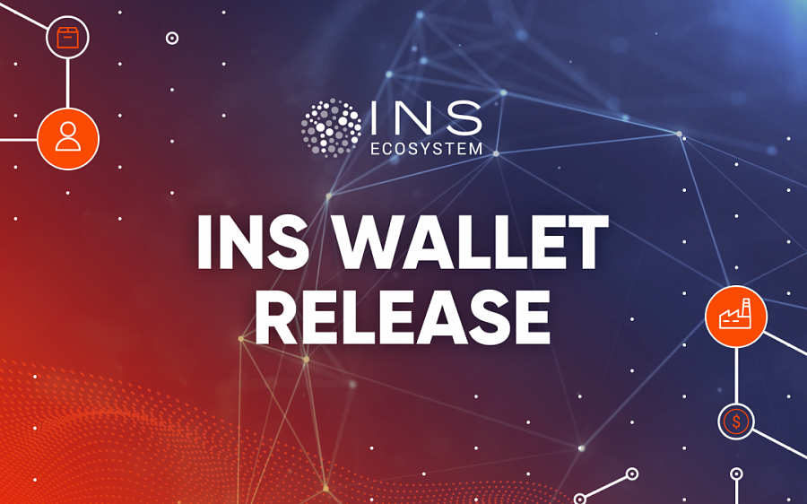 INS Wallet released