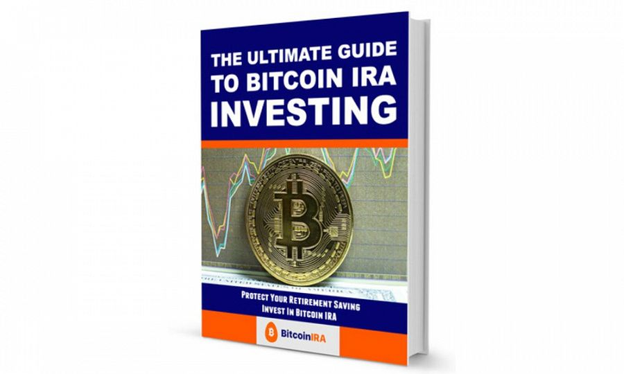 Ultimate guide to bitcoin ira investing