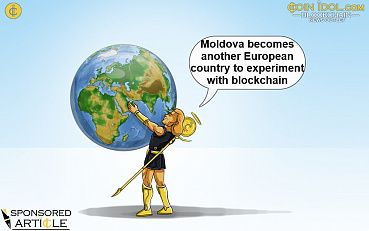 Moldova Becomes Yet Another European Country to Experiment with Blockchain Tech