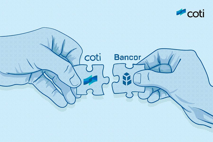 COTI to integrate with Bancor