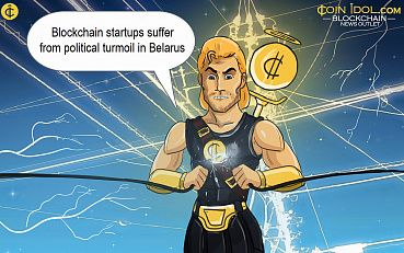 Belarus Bitcoin and Blockchain Industry Under Threat due to Political Turmoil
