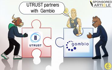 UTRUST Partners with European E-Commerce Solution,Gambio, to Bring Crypto to the Masses
