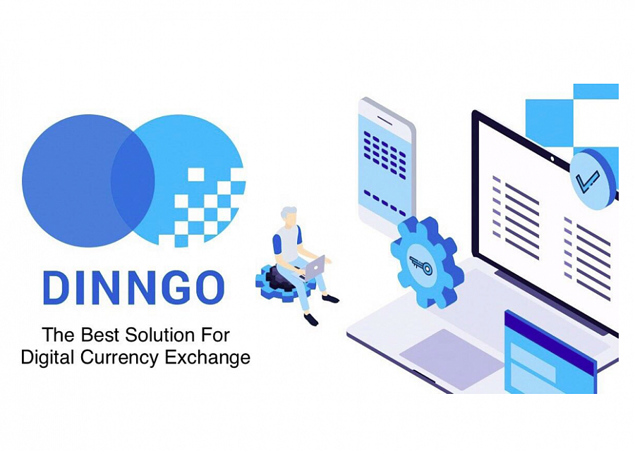 DINNGO is tackling a core issue when it comes to trading crypto.