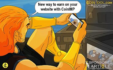 CoinIMP - New Way to Earn on Your Website