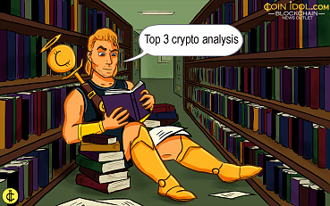 Top 3 Crypto Analysis: Bitcoin (BTC), Ethereum (ETH) and Ripple (XRP), CryptoMarket Demands More Stable & Reliable Coins