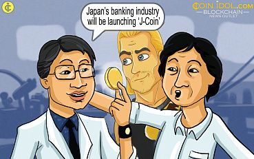 When Fiat goes Paperless: Japan's J-Coin