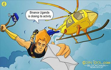 Binance Uganda Notifies Users of New Closure Date