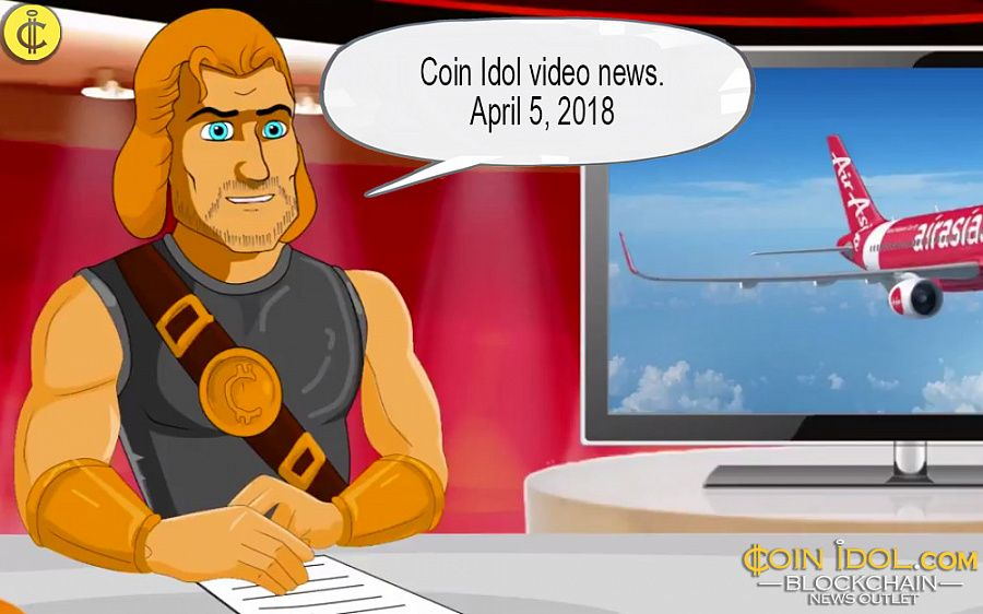Coinidol Weekly Digest: Petro Banned in US, Snowden Revealed a Secret Document, Binance Moving to Malta Bded90c339845018365712aa366034e3