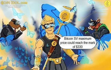 Bitcoin SV Faces Selling Pressure Throughout 2020; 2021 Is Expected to Bring a Price Increase