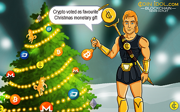 Crypto Voted as Favourite Christmas Monetary Gift in Bank of England Poll