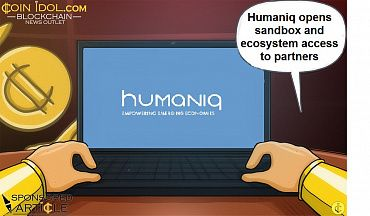 Humaniq Opens Sandbox and Ecosystem Access to Partners