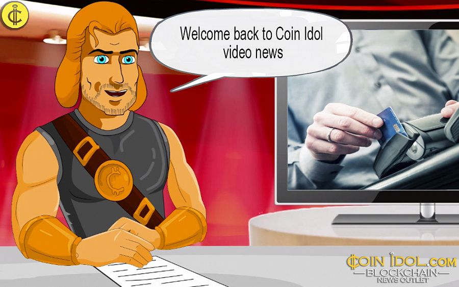 Coinidol Weekly Digest: Petro Banned in US, Snowden Revealed a Secret Document, Binance Moving to Malta C188d9104d970ab054d8ecdedd1aad32