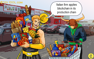 Italian Firm Applies Blockchain in its Production Chain