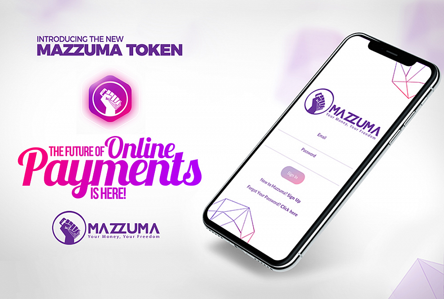Mazzuma is revolutionising cryptocurrency