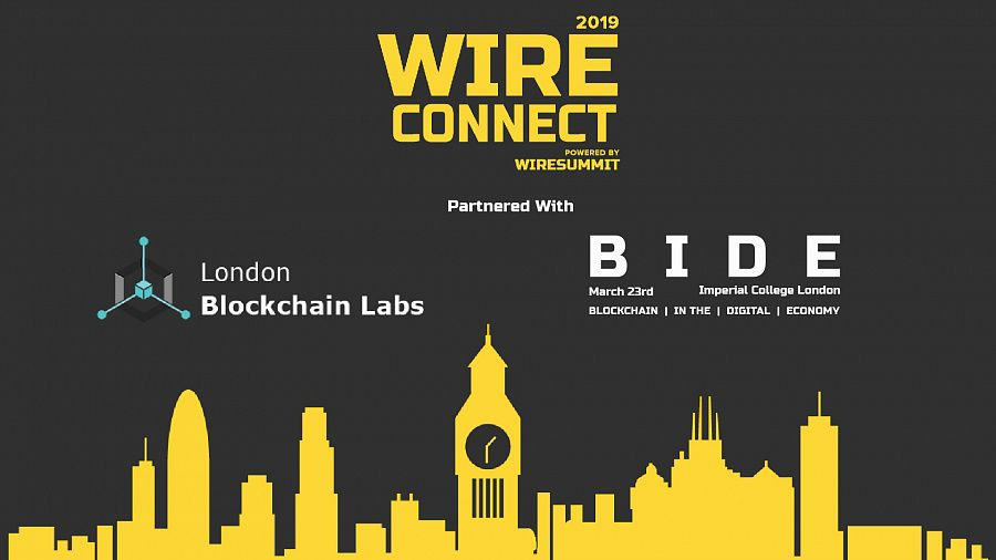 The WIRE CONNECT powered by WireSummit brings together some of the most influential names in the blockchain space along with the revolutionary ideas backed startups looking to announce to the world how their product is going to shape the decentralized future.