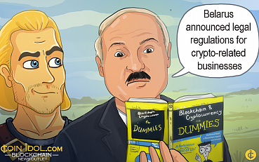 Crypto Regulations in Belarus: Documents Set Rights and Responsibilities