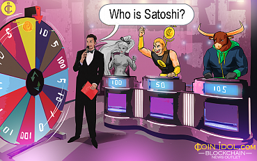 Who is Satoshi? Another Theory About Bitcoin Father