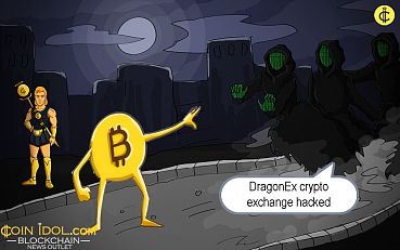 DragonEx Crypto Exchange Hacked, Users to be Compensated
