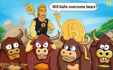 Weekly Cryptocurrency Price Forecast: Waiting for Bulls to Overtake Bears