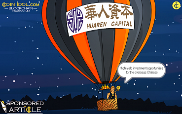 Low-risk, High-yield Investment Opportunities That are Unique for the Overseas Chinese! Blockchain Leads Overseas Chinese to the Future