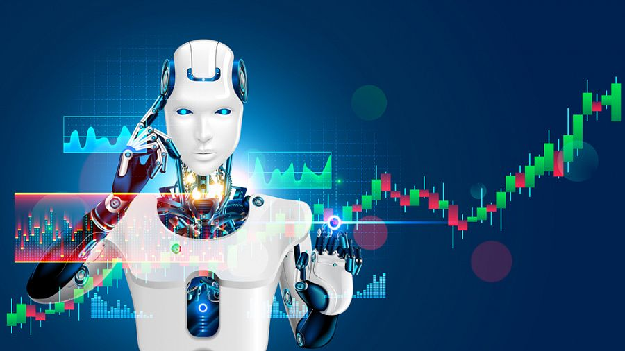 Effective bots in Forex space