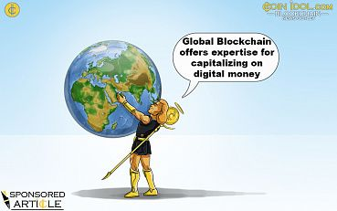 Eggs in the Right Basket: Global Blockchain Offers Expertise for Capitalizing on Digital Money