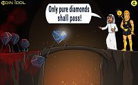 Blockchain Technology To Help Fight Blood Diamonds