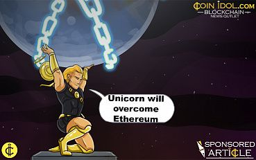 How Will Unicorn Make Beautiful Breakthroughs That Ethereum Cannot