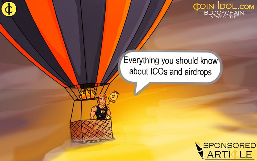Everything you should know about ICO