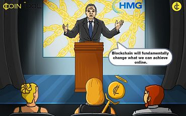 HMG Strategy Host Summit On The Blockchain Revolution Gripping The World's Finances